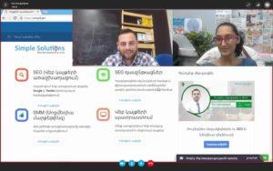 Անհատական  SEO դասընացներ նաև skype-ով